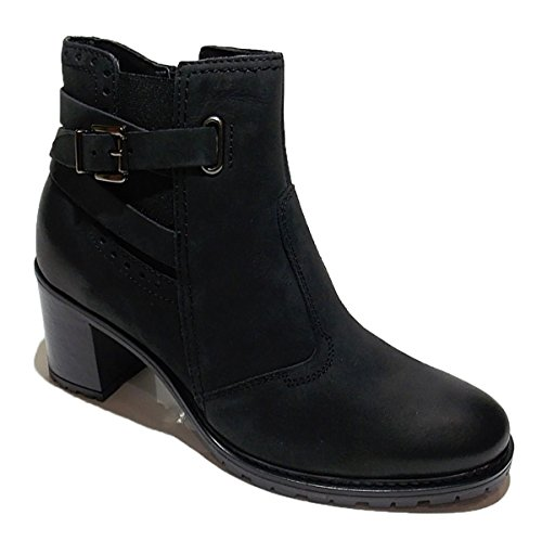 Blake Boots Femme Noir Ellen Chelsea fBxwfR