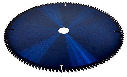 /20H bronce y otros metales no ferrosos 350/mm x 120T X 32/ incluye anillas de reducci/ón Profesional cuchilla de sierra circular de di/ámetro 350/mm disco de corte de aluminio lat/ón cobre