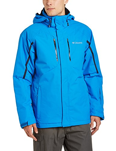 Columbia Sportswear Men s Cubist IV Jacket 33287172e8
