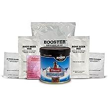 Mr. Beer Hacked Root Beer Refill Kit