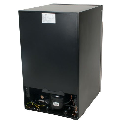 Edgestar 34 Bottle Free Standing Dual Zone Wine Cooler