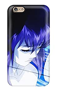Premium Ghost In The Shell Heavy-duty Protection Case For Iphone 6