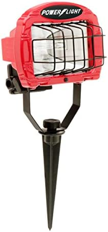 250W Halogen 4-In-1Combo Portable Work Light,No L-878-4N1 Woods Ind.