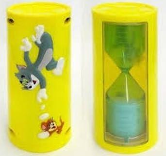 Amazon マクドナルド ハッピーセット トムとジェリー 砂時計3分