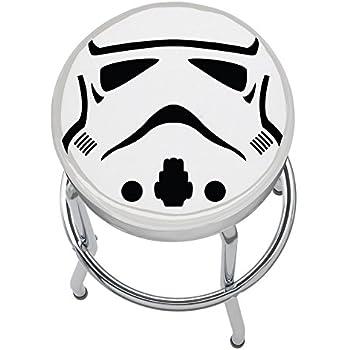 Amazon Com Plasticolor Star Wars Stormtrooper Garage