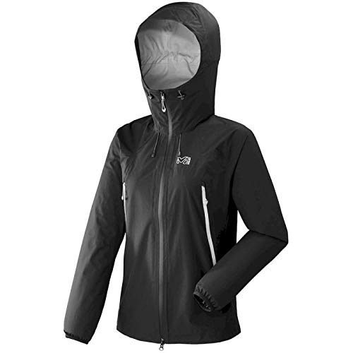 Millet LD K Absolute 2,5l Jkt Chaqueta Impermeable, Mujer ...