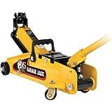 Performance Tool W1640 2-1/2 Ton (5,000lbs.) Capacity Jack Floor Jack