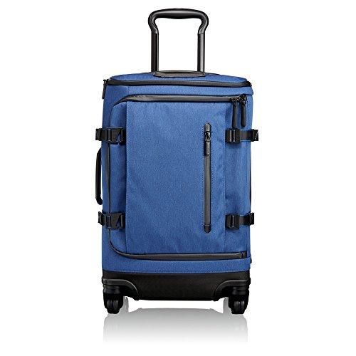 Tumi Tahoe Gardner International 4 Wheeled, Blue