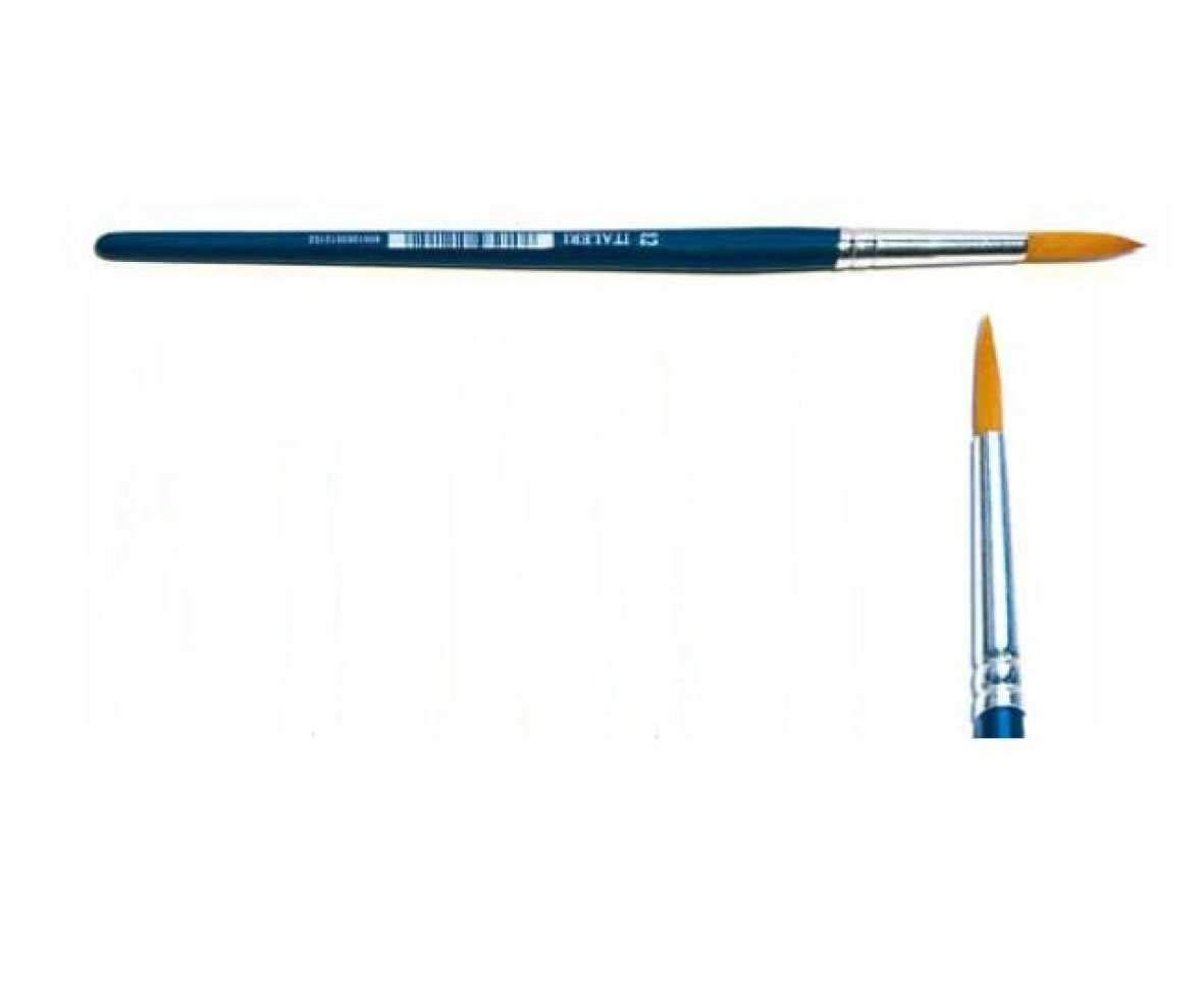 Multicoloured IT52206 Italeri Brush