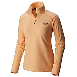 Mountain Hardwear Microchill 2.0 Zip T Jacket - Women's
