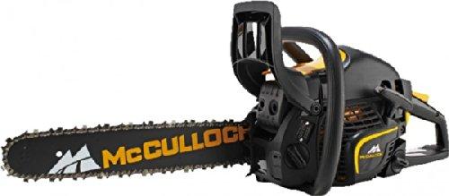 McCulloch Benzin-Kettensäge CS410 966631615