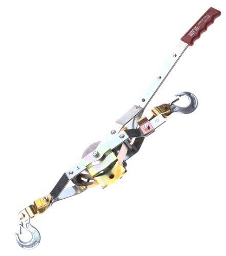 Maasdam Pow'R Pull 144S-6 1 Ton Capacity Pow'R Pull USA Made (Renewed)