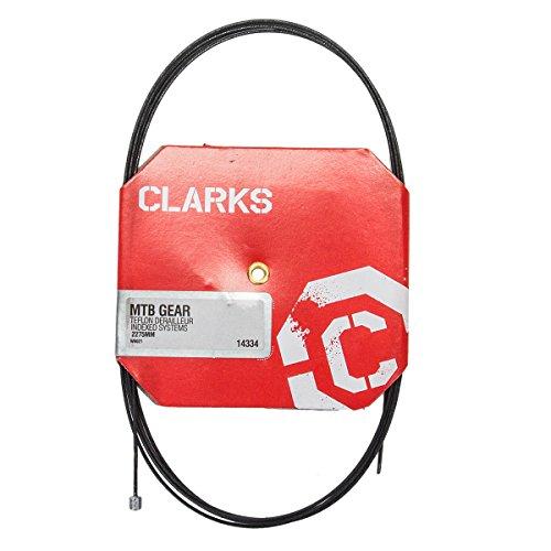 CLARKS CABLE GEAR CLK WIRE GALV/TEF 1.2x2275 UNIV