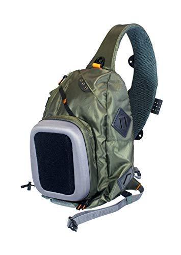Kingfisher Teton Lightweight Flyfishing Sling Pack
