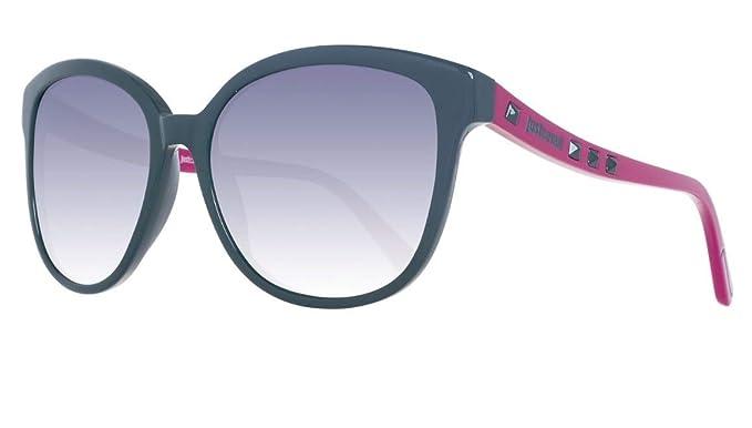 Just Cavalli Mujer Sonnenbrille JC590S 96W Gafas de sol ...