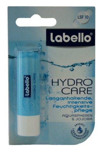Labello Lip Balm Ingredients