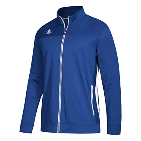 9cde292e296b3 adidas Men's Adult Utility Jacket Full Zip Sport Climalite Color Choice  6711A