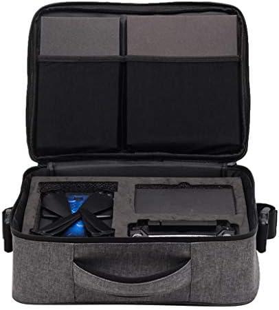 Ackful??Portable Travel Durable Shoulder Bag Carrying Bag Protective Storage CompatibleMJX Bugs 4 W B4W / Ackful??Portable Travel Durable Shoulder Bag Carrying Bag Protective Storage CompatibleMJX Bugs 4 W B4W