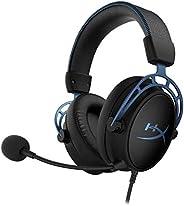 Headset Gamer HyperX Cloud Alpha S