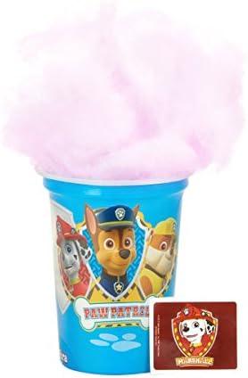 Paw Patrol Patrulla Canina algodón de azúcar: Amazon.es: Juguetes y juegos