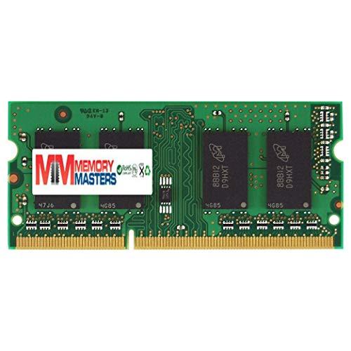 MemoryMasters - Memoria RAM de 2 GB para Acer Aspire One D270, D270-1865, AOD270-1865 y PC3-8500 (204 Pines, 1066 MHz,...