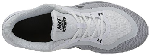 Trainer 6 Dark NIKE White Grey Flex Women's WfTnSgE6