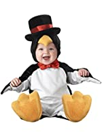 InCharacter Baby Lil' Penguin Costume
