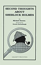 Second Thoughts About Sherlock Holmes
