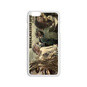 NICKER The Walking Dead Phone Case for Iphone 6