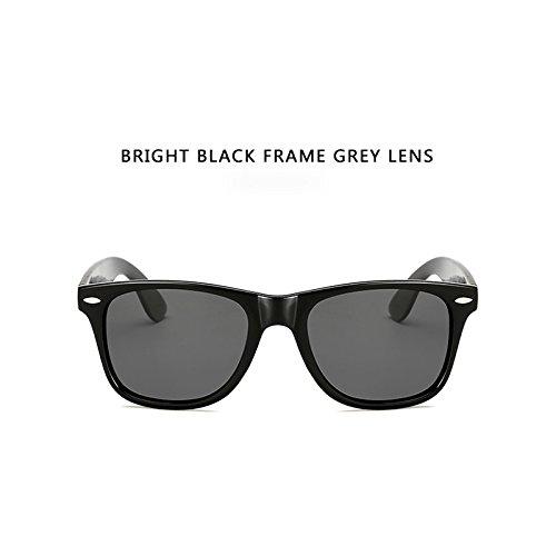 Hombres Sol para de Sol KP1029 Macho Polaroid Gafas Espejos polarizadas Sunglasses Gafas Negros de Guía Frame Gafas C1 Gafas DE de Hombres TL KP1029 C11 Sol Puntos UV400 qxvR01wzz