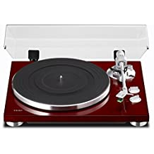 Teac TN300CH Analog Turntable with Built-In Phono Pre-Amplifier and USB Digital Output