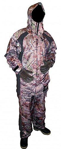 MAD Guardian Pro Anzug (Jacket + Trousers L)