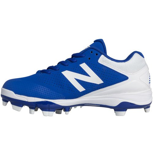 New Balance Kvinner Sp4040d1 Royal / Whit