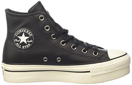 Converse Ct Comme Hi558972c Sneaker Plateforme Femme 36