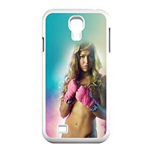 Samsung Galaxy S4 9500 Cell Phone Case White he60 ronda rousey mma sports artists sexy LSO7935061
