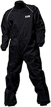 IXS Orca Evo Regenkombi Farbe schwarz-neongelb Gr/ö/ße XS