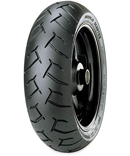 Continental ContiMotion Sport//Touring Motorcycle Tire Rear 180//55-17