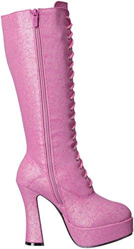 Ellie Sko Kvinners 557-foxy Boot Rosa