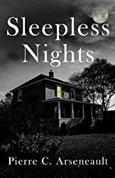 [ Sleepless Nights by Arseneault, Pierre C ( Author ) Sep-2014 Paperback ]
