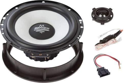 Audio System M 165 Vw Golf 6 Golf 7 Evo Elektronik