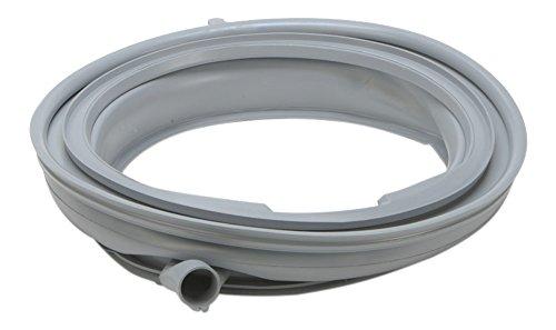 DREHFLEX® - Türmanschette / Türdichtung / Dichtung passend für diverse Bosch / Siemens / Constructa / Neff Waschmaschine - passend für Teile-Nr. 00686004 / 686004
