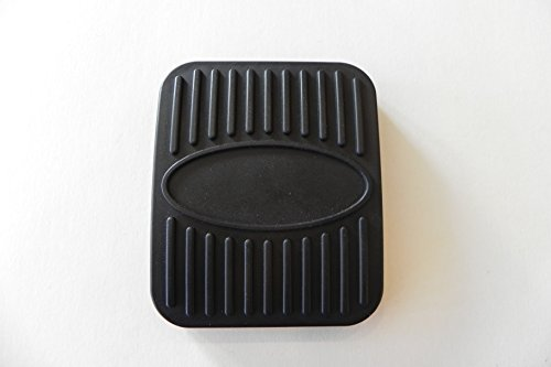 CPW (TM) Peterbilt Clutch or Brake Pad Pedal Rubber Replacement Pad #400754 #600754