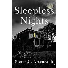 [ Sleepless Nights by Arseneault, Pierre C ( Author ) Sep-2014 Paperback ]