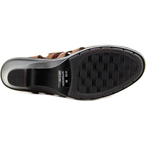 Easy Street Kacia Larga Pelle sintetica Sandalo