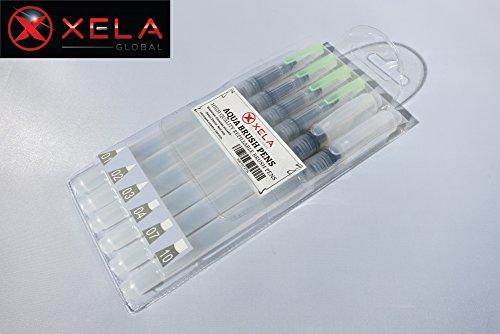 XELA Children Experience Bristles Traveling product image