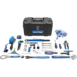 Park Tool Advanced Mechanic Tool Kit AK 3