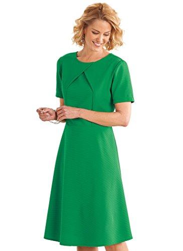 Fit Dress AmeriMark Fit amp Green AmeriMark Flare 7qnPawXcEw