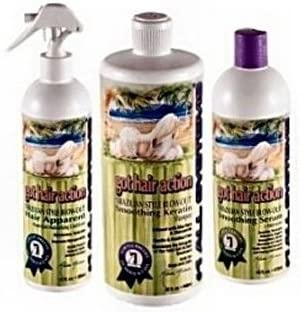 Amazon Com 1 All Systems Got Hair Action System Pet Supplies
