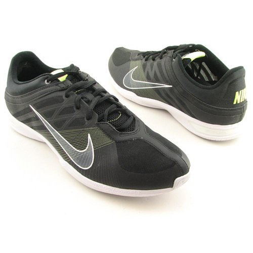 Nike Zoom Fly Sister One, Sneaker donna Nero (Schwarz (Black/White/Pink))