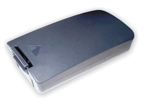 BATTERY, HHP DOLPHIN 7900/9500 9900 & LXE MX6 2400 MAH, LIION -18 MONTH (Hhp Dolphin Accessories)